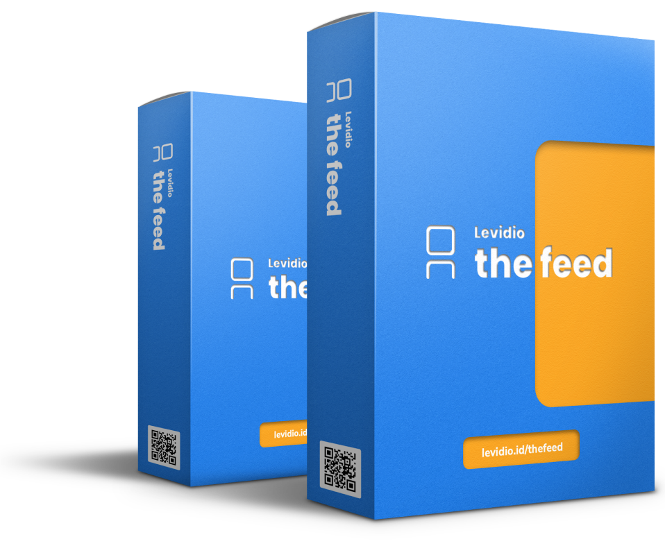 Levidio The Feed Review